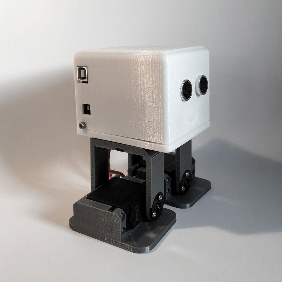 RobotConexionesMed